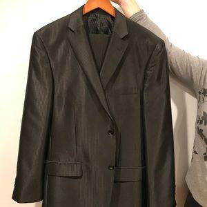 Other - Mens Black Suit